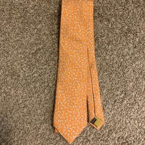 Astor and Black 100% Silk Hand Made Tie